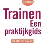 Trainen een praktijkgids 3e editie